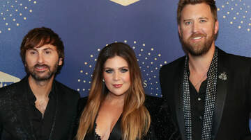 Headlines - Lady Antebellum Still Can't Get Over THIS