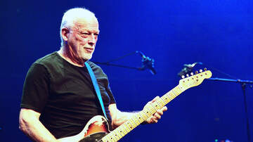 iHeartRadio Music News - David Gilmour Recalls The One Time He Refused To Go Onstage With Pink Floyd