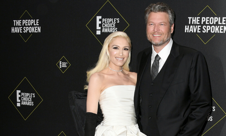 Music News - Blake Shelton And Gwen Stefani Team Up For New Duet, 'Nobody But You'