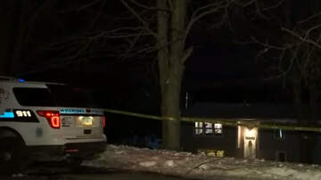 National News - Argument Over Smoking Turns Fatal When Man Kills Girlfriend's Kids, Himself