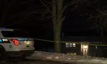 National News - Argument Over Smoking Turns Fatal When Man Kills Girlfriend's Kids, Himself