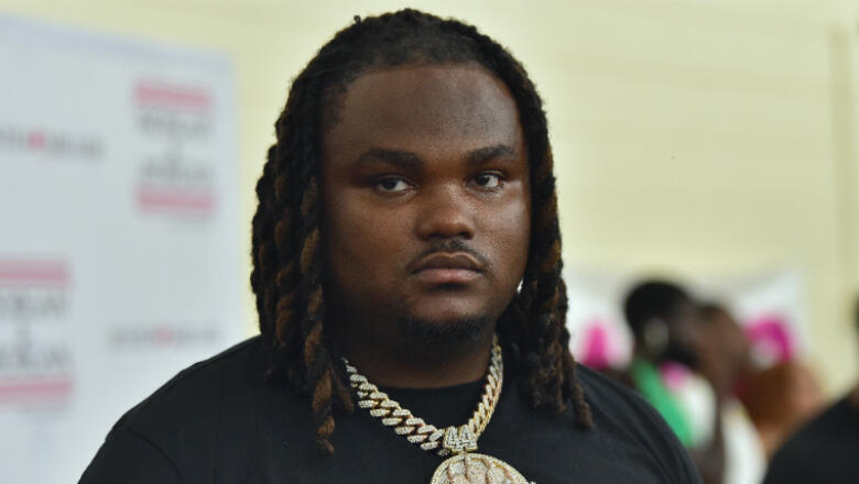 Tee Grizzley Reveals New Details About Drive-By Shooting That Killed Aunt