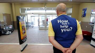 Gary and Shannon - Walmart Employee Pages Store Looking For 'Mr. Clinton Killdepstein'