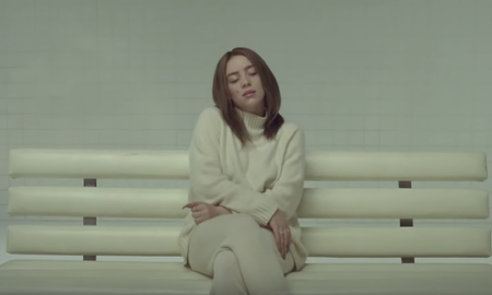 Trending - Billie Eilish Makes Her Directorial Debut With Sedated 'Xanny' Video: Watch