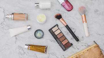 "Sos - ""Life-Threatening Superbugs"" Are In Your Makeup Bag!"