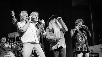 Leland Conway - Leland And Joe Bonsall Of The Oak Ridge Boys Talk Xmas And Country Music