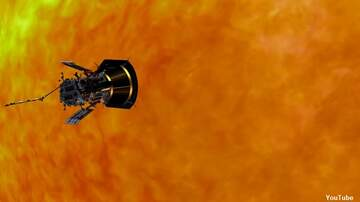 Coast to Coast AM with George Noory - Video: History-Making Solar Probe Provides Slew of New Insights on the Sun