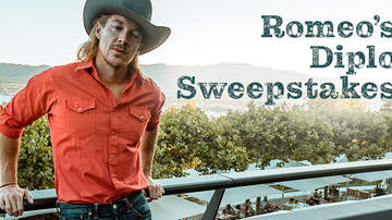 Contest Rules - Romeo's Diplo SweepstakesRules