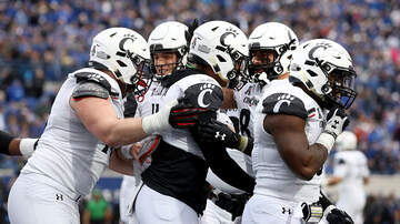 Mo Egger - Blog Of Football Guesses: It's AAC Title Game Fever.