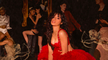 Headlines - Camila Cabello Opens Up About 'Exposing' Herself With Raw New Album Romance