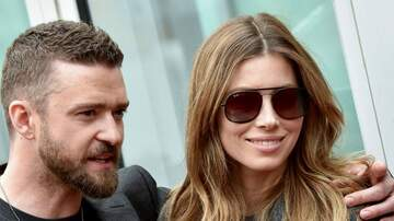 Carter - Justin Timberlake Apologizes To Jessica Biel For 'Hand-Holding' Incident