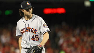 Local News - Sources: Yankees Make Signing Gerrit Cole Top Offseason Priority