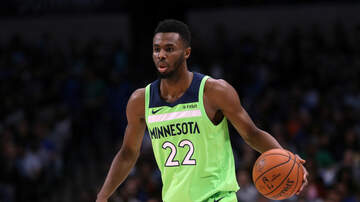 image for  Wolves hope to carry road success into Oklahoma City | KFAN 100.3 FM