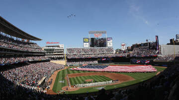 image for Twins to add more safety netting at Target Field | KFAN 100.3 FM