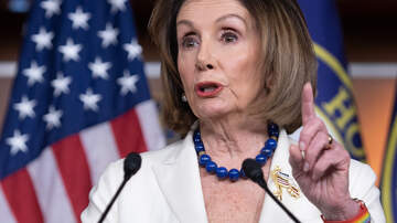 The Kuhner Report - Nancy Pelosi: All roads lead to Putin.