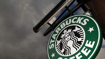 JROD - You Can Win Starbucks For Life. Here's How