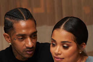 Lauren London Shares How Their Son Is Coping With Nipsey Hussle's Death