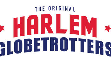 None - The Harlem Globetrotters