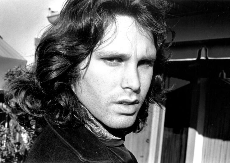 Get Blown Away By Jim Morrison's Isolated Vocals | iHeartRadio