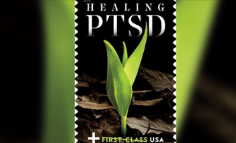 Lori - The U.S. Postal Service issued a new stamp to help raise money for veterans