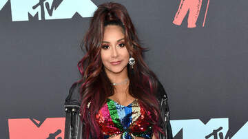 Entertainment News - Nicole 'Snooki' Polizzi Quits 'Jersey Shore': Hear The Announcement