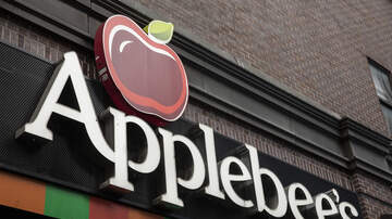 Holidays - Applebee's Drops $1 'Merry Dollarita' Cocktail For The Holidays