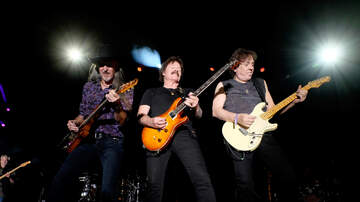 None - Doobie Brothers 50th Anniversary Tour