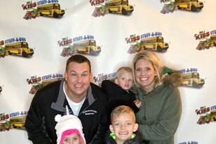 Stuff-A-Bus 2019 - Photo Booth