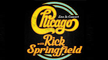 None - Chicago and Rick Springfield at USANA Amphitheatre!