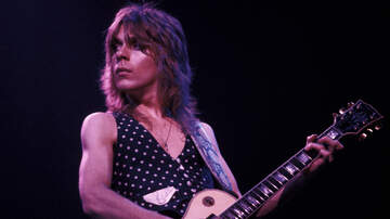 iHeartRadio Music News - Music School Exhibit Of Randy Rhoads' Memorabilia Stolen On Thanksgiving