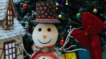 None - Christmas Traditions Around the World at Laurel Public Library