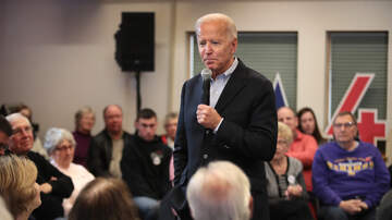 Bob Lonsberry - Joe Biden Flipped Out On A Potential Voter - Oh Boy