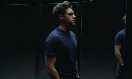 Entertainment News - Niall Horan Shares Melancholy Ballad Put A Little Love On Me