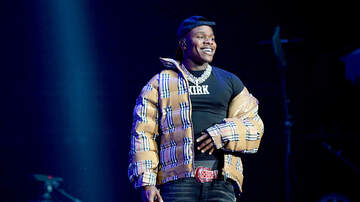 DJ A-OH - DaBaby Performed For Fans Through FaceTime After His Jet Broke Down