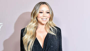 EJ - Mariah Carey Reveals A 'Mimi Christmas Doc' Is Coming