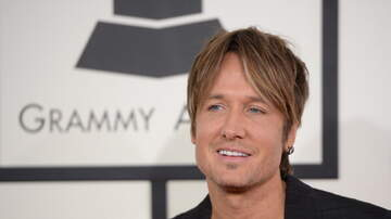 Lisa Dent - Keith Urban Release New Video I'll Be Your Santa Tonight