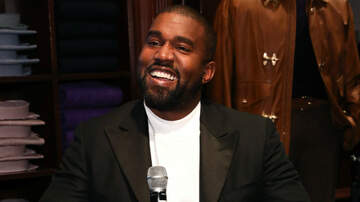 Trending - Kanye West Is Presenting His Second Opera 'Mary' This Weekend