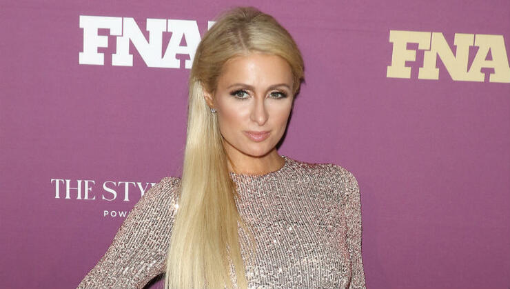 Paris Hilton Says Her Sex Tape Shaming Wouldn't Have Happened In #MeToo Era | iHeartRadio