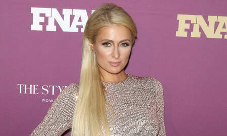 Trending - Paris Hilton Says Her Sex Tape Shaming Wouldn't Have Happened In #MeToo Era