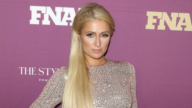 Paris Hilton Says Her Sex Tape Shaming Wouldn't Have Happened In #MeToo Era