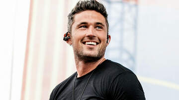 Headlines - Michael Ray Says Clint Black Is His Guy (Which Is Code For Musical Hero)