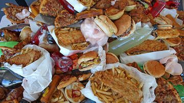 The Paul Castronovo Show - Mike Anderson's Definitive Fast Food Condiment Ranking