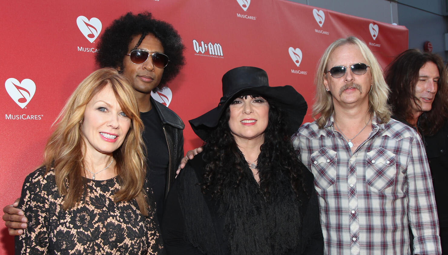 8th Annual MusiCares MAP Fund Benefit - Red Carpet