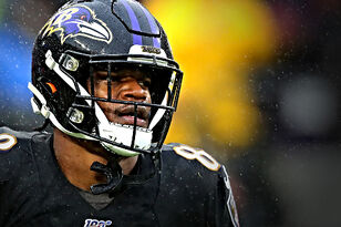 Doug Gottlieb: Stop Saying Lamar Jackson is the 'Future of the NFL'