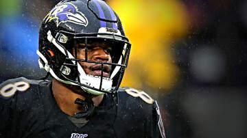 FOX Sports Radio - Doug Gottlieb: Stop Saying Lamar Jackson is the 'Future of the NFL'