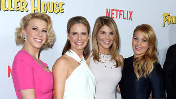 Entertainment News - Here's How 'Fuller House' Explained Lori Loughlin's Absence In Season 5