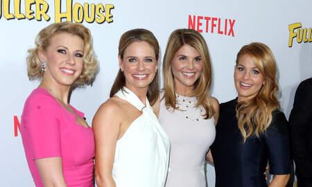 Entertainment News - Here's How 'Fuller House' Explained Lori Loughlin's Absence In Season 5