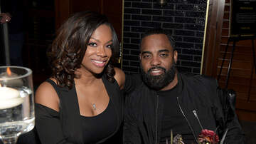 image for Kandi Burruss has a bone to pick with her Husband