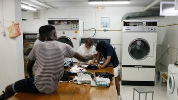 The Latest From Rock - School Adds Laundry Room To Help Homeless Students