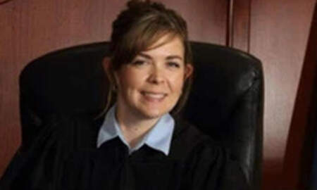 National News - Kentucky Judge Accused Of Having Threesomes With Co-Workers In Courthouse
